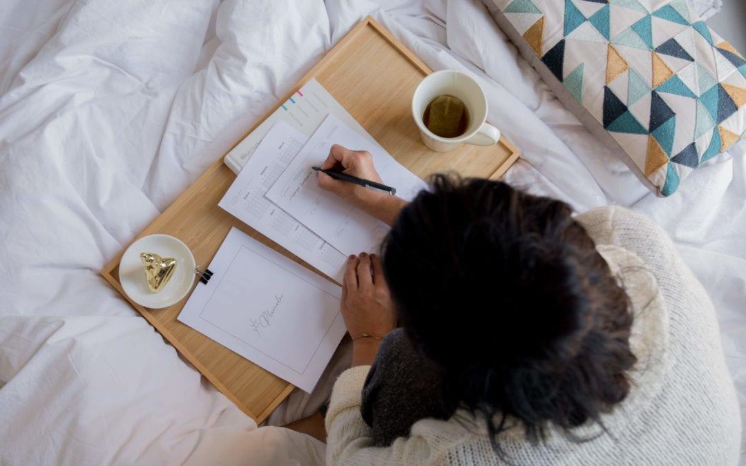 Coronavirus – Staying At Home